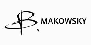 Used B Makowsky Handbags